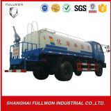 Dongfeng LHD / Rhd 4X2 12000L Spray Camión de agua / Camión cisterna de agua Precio más bajo