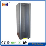 Heavy Duty type of 19 '' servers rack DATA Cabinet with front Arc Perforated Door