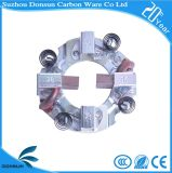 Varia spazzola di carbone dei motori elettrici
