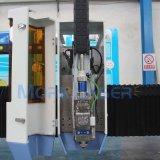 La Chine Fabricant Mini laser à fibre Machine de découpe de métal