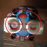 705-40-01370 pompe à engrenages hydraulique fabriquée en Chine pour l'excavatrice PC75uu-2/PC75ud-2