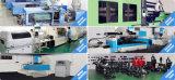 물 디스트리뷰터 &Water 수집가 여과 기계를 가진 자동 모래 매체 여과 시스템