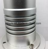 LED-Aufschriftbeleuchtung-Kühler Aluminium-CNC zerteilt die Aluminium CNC maschinelle Bearbeitung