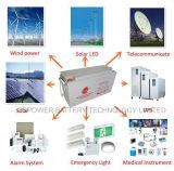 De duurzame Diepe Batterij van het Gel van de Cyclus 12V100ah voor Zonnepaneel