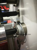 Высокая скорость автоматической нарезки машины с 3 мотора вакуумного усилителя тормозов и фрикционные оси