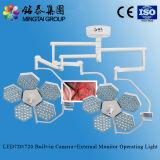 LEDの操作ライトLED760/560、セリウムが付いている外科ShadowlessランプおよびISO
