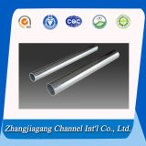 Wall sottile Small Diameter Aluminum Tube in Wardrobe