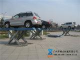 Утверждение CE Scissor подъем автомобиля (SHL-Y-J-55P)