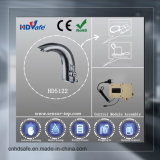 センサー水蛇口衛生製品の浴室の電気サーモスタットの混合蛇口