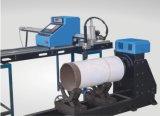 CNC CNC van de Scherpe Machine van de Pijp de Scherpe Machine van de Plaat