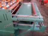 Rodillo doble de la cubierta de la alta calidad que forma la máquina