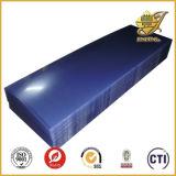 光沢度の高い極度の堅く明確な透過PVCシート