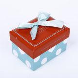 Buena Manufactura regalo personalizado Caja de papel de embalaje Caja de papel Kraft