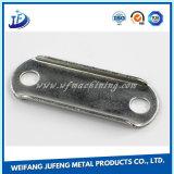 Pièces personnalisées par OEM/ODM en métal de hautes précision/en aluminium d'étirage profond