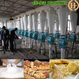 Getreidemühle-Rohre und Zubehör