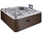 Jacuzzi acrílico Balboa Outdoor SPA Hot Tub