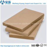 Matériau de meubles de 2mm-35mm E0/E1/E2 MDF brut de qualité