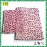 papel de tejido impreso 17GSM de la frecuencia intermedia para el abrigo
