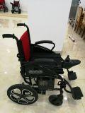 24V/200W 12V12ah*2 Lithium-Energien-elektrischer älterer Mobilitäts-Roller