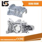 Parti di alluminio del coperchio del motore dello statore del motore del motociclo