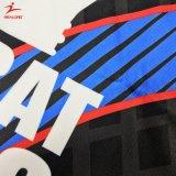 Shorts superiori di Lacrosse di stampa di sublimazione di Digitahi degli abiti sportivi di vendita di Healong