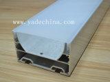 6063 extrusion linéaire de l'aluminium DEL pour l'extrusion d'aluminium de DEL
