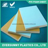 Покрашенная доска доски пены PVC/PVC Celuka/высоко светлый лист пены PVC