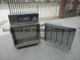 Machine à emballer de vide pour la nourriture, fruits et légumes