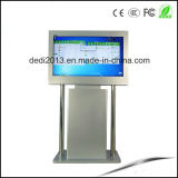 43inch Kiosk Interactive Solutions Touch Screen Kiosk