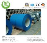 Bobina de aço Prepainted/bobina de aço revestida cor