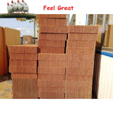 Migliore prezzo di vendita del sistema di raffreddamento del magazzino di Qingzhou, sistema di raffreddamento delle tende