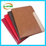 Wholecover iPadの空気2のためのスマートなフリップ革タブレットの箱