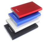 2,5-дюймовых жестких дисков SATA емкостью 1 Тбайт последовательного порта USB3.0 жесткий диск для мобильных ПК .
