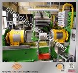 Motorrad-Gummireifen der Formteil-Maschine für Reifen-Gebäude mit ISO