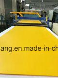 La scheda ad alta densità del PVC di Komatex della scheda della gomma piuma del PVC ha spumato scheda del PVC 1220*2440mm