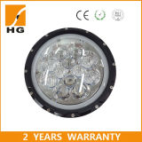 Hi/Low 55With30W 7inch LED Headlight mit 5D Reflector