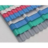 3003 alluminio Corrugated Sheet per Roof