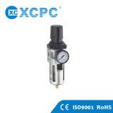 Preparación de aire serie Units-Xaw (SMC) regulador del filtro de aire