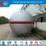 Tank van de Opslag van LPG 100cbm met de Tanker van het Gas van de Klep van de Veiligheid