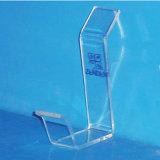 De acryl Transparante Steun van de Schoen