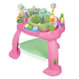 Juguete del bebé Walker silla del bebé con sonido y luz (H0895066)