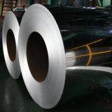 Bobina de aço galvanizada mergulhada quente da aplicação da telhadura