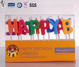 Fabrik Price Environmental Protection High Grade Manufacturer von Birthday Candle
