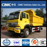 HOWO 6*4 Caminhão de Despejo de mineração (ZZ5607S3640AJ)