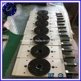 Cilindro pneumático da tabela giratória do estojo compato do cilindro do ar da tabela giratória de SMC