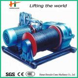 Heiße Verkaufs-elektrischer Stahl-lange Seil-Handkurbel