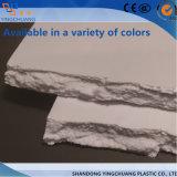 Strato libero della gomma piuma del PVC di alta qualità per le insegne