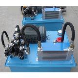 Centrale hydraulique de qualité économiseuse d'énergie