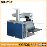Macchina per incidere del laser della fibra della marcatura Machine/20W Ipg del laser della fibra della Germania Ipg