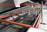 Stampante semi automatica dello schermo dell'inserimento della saldatura con la Tabella di scivolamento (S600)